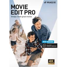 MAGIX Movie Edit Pro 2020 Windows