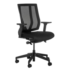 Vari Task Chair Black
