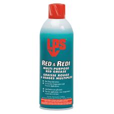Red and Redi Multi Purpose Red