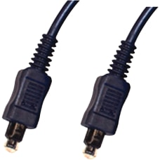 Steren Optical Digital Audio Cable 50