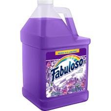 Fabuloso Liquid All Purpose Cleaner Lavender