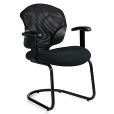 Global Tye Low Back Chair 35