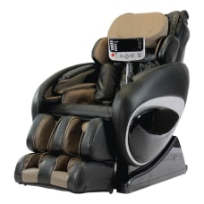 Osaki 4000T Massage Chair Black