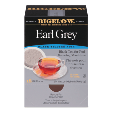Bigelow Earl Grey Tea Single Serve