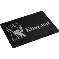 Kingston KC600 2 TB Solid State