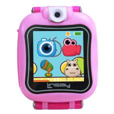 Linsay Kids Smart Watch Pink S5WCLP