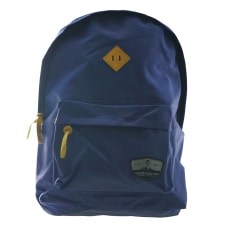 Volkano Distinct Backpack Navy