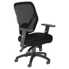 Bush Business Furniture Corporate Mid Back