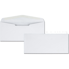 Quality Park Traditional Business Envelopes Business