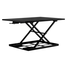 Mount It MI 7929BLK Standing Desk
