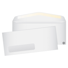 Quality Park Window Envelopes 10 4
