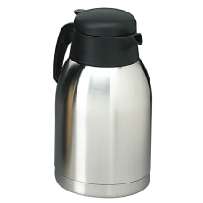 Hormel Stainless Steel Vacuum Insulated Server