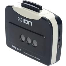 ION Tape 2 Go Digital Conversion