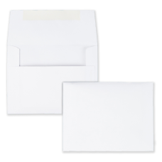 Quality Park Invitation Envelopes 4 38
