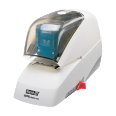 Esselte 5050E Professional Electric Stapler White