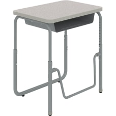 Safco AlphaBetter 20 Height Adjustable Student