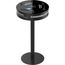 ChargeTech Power Table 12 Cable Charging