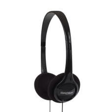 Koss KPH7 Portable Over The Head