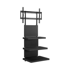 Ameriwood Home Hollow Core TV Stand