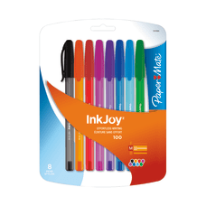 Paper Mate InkJoy 100 Stick Pens