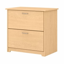 Bush Furniture Cabot 2 Drawer Lateral