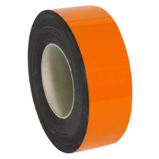 Partners Brand Orange Warehouse Labels LH128