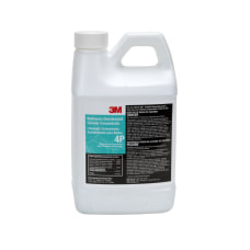 3M Bathroom Disinfectant Cleaner Concentrate 642