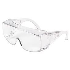 MCR Safety Yukon Uncoated Protective Eyewear