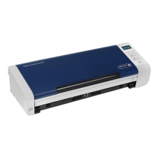 Xerox Duplex Portable Scanner Document scanner