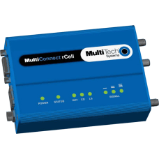 MultiTech MultiConnect rCell ModemWireless Router 3G