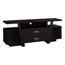 Monarch Specialties Madison TV Stand 23