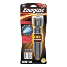Energizer Vision HD Extra Performance Metal