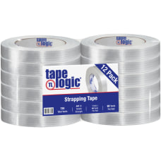 Tape Logic 1550 Strapping Tape 1