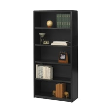 Safco Value Mate Steel Bookcase 5