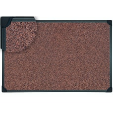 MasterVision TechNon Magnetic Cork Bulletin Board