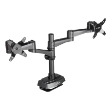 VARI 180 Dual Monitor Arm
