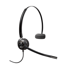 Plantronics EncorePro HW540 Convertible Headset Gray