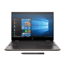 HP Spectre x360 15 df0033dx Convertible