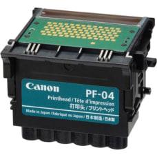 Canon PF 04 Printhead Inkjet 1
