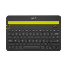 Logitech K480 Multi Device Wireless Keyboard