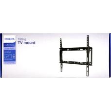Philips Flat Screen TV Tilt Wall