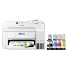 Epson ET 4760 EcoTank Wireless Color
