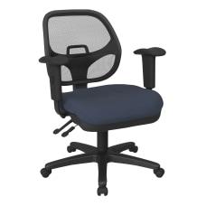Office Star Ergonomic Mesh Task Chair