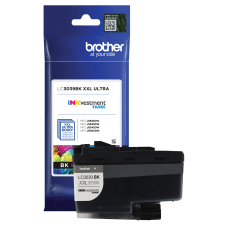 Brother LC3039BK Ultra High Yield Black