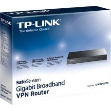 TP LINK SafeStream Gigabit Broadband VPN