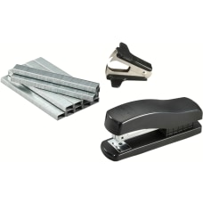Bostitch Stapler Kit 20 Sheet Capacity