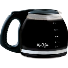 Mr Coffee 12 Cup Carafe Carafe