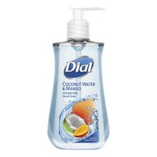 Dial Antimicrobial Liquid Hand Soap Coconut
