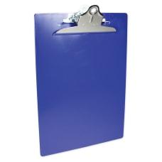 Saunders Plastic Clipboard 8 12 x