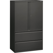 HON 800 Series Storage Cabinet With